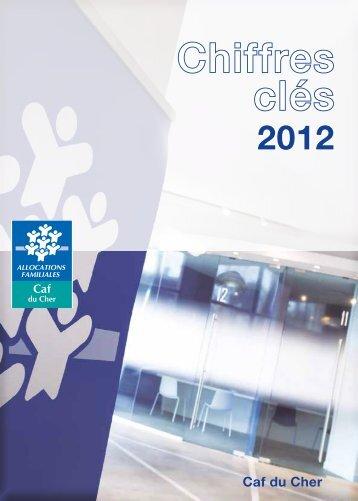 Chiffres clés - Caf.fr