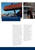 Wirtschaft Konkret Nr. 104 - Im sicheren Hafen - Page 4