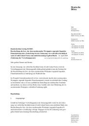 Deutsche Börse AG