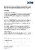 DESMI priming pump B114N - Page 5