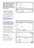 OBA - How to Create an Order - Royal Mail - Page 5