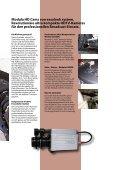 Modula HD Cams von easylook system. Revolutionäre ultra - Videor - Seite 2