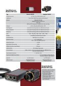 Modula HD Cams von easylook system. Revolutionäre ultra - Videor - Seite 5