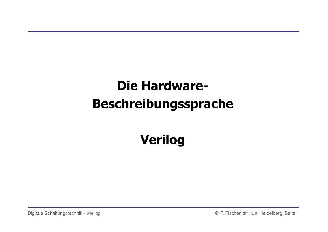 170 free Magazines from ZITI.UNI.HEIDELBERG.DE
