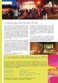 GUIDE DE L'ÉTÉ - 2012 - N°46 - Ville de Cognac - Page 4