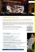 GUIDE DE L'ÉTÉ - 2012 - N°46 - Ville de Cognac - Page 5