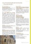 GUIDE DE L'ÉTÉ - 2012 - N°46 - Ville de Cognac - Page 7