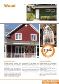 Prefinished Engineered Wood Siding Facade System - Page 2