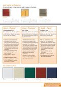 Prefinished Engineered Wood Siding Facade System - Page 3