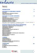 guía práctica de recursos de zaragoza para inmigrantes - Page 2