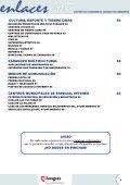 guía práctica de recursos de zaragoza para inmigrantes - Page 4