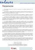 guía práctica de recursos de zaragoza para inmigrantes - Page 5