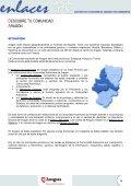guía práctica de recursos de zaragoza para inmigrantes - Page 6