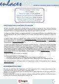 guía práctica de recursos de zaragoza para inmigrantes - Page 7
