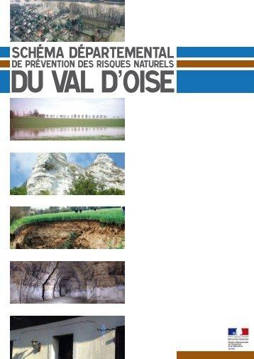 SCHÉMA DÉPARTEMENTAL - Les services de l'État dans le Val-d ...
