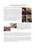 Enquiry Pack - The London Institute for Contemporary Christianity - Page 2
