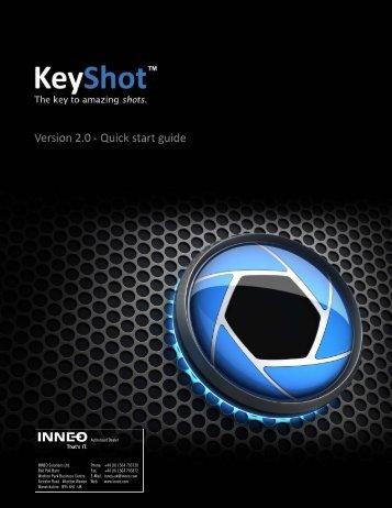 Quick Start Guide - Inneo