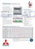 FDCA140 Mini VRF KX Multi System - Mitsubishi Heavy Industries Ltd. - Page 2