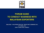 Click here to download - Malaysian Palm Oil Council