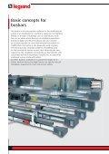 ZUCCHINI LMP 001-079_EN.indd - Legrand - Page 6