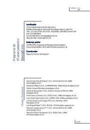 catalogo COPPE-cor - UFRJ