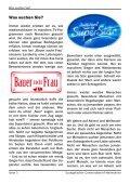 Gemeindebrief Advent 2011 - Evangelische Kirchengemeinde ... - Page 3