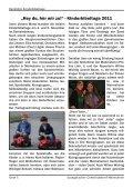 Gemeindebrief Advent 2011 - Evangelische Kirchengemeinde ... - Page 5