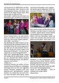 Gemeindebrief Advent 2011 - Evangelische Kirchengemeinde ... - Page 6