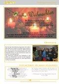 Gemeindezeitung Dezember 2009 (1,09 MB) - Friedensgemeinde ... - Page 4
