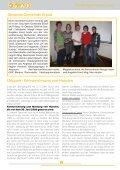 Gemeindezeitung Dezember 2009 (1,09 MB) - Friedensgemeinde ... - Page 6