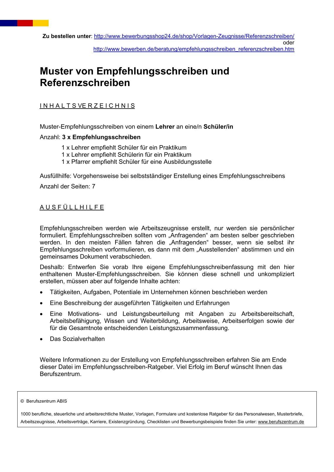 Empfehlung schreiben schule fieldstation empfehlung schreiben schule spiritdancerdesigns Choice Image