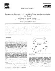 Zirconocene-alumoxane ( 1