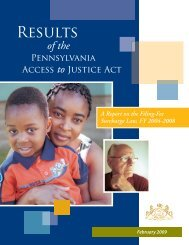 'Economic Impacts of AJA-Funded Legal Aid' in - The Resource for ...