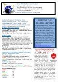 KINROSS WOLAROI SCHOOL FAMILY NEWS BULLETIN - Page 4