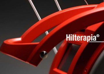 Hilterapia - brochure informativa - DEA Rappresentanze