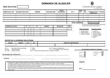 Descargar Solicitud Bolsa Leganés (PDF)