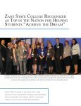 Zane State College Report to the Community - Page 4