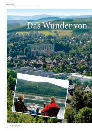 Das Wunder von Attendorn - Ursula Pfennig