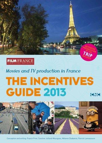 IncentivesGuide2013