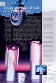 2 3 4 Filo diretto con il Servizio Tecnico Fiere nel mondo - Metra SpA - Page 3
