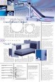 2 3 4 Filo diretto con il Servizio Tecnico Fiere nel mondo - Metra SpA - Page 4