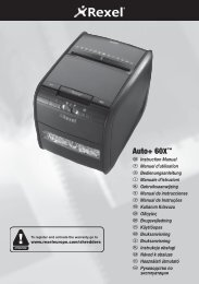 1436 Auto+60X Shredder Manual.indd - Net