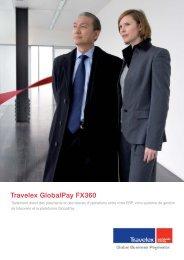 Travelex GlobalPay FX360