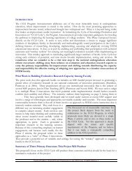 Prior Work in Building Evaluative Research ... - Meet the Faculty