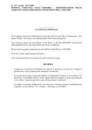 GC 135.pdf - IMPOSTA COMUNALE SUGLI IMMOBILI - Comune di ...