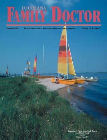 *LA Family Physician V16#2 03 - LAFP