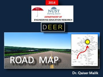 DEER ROADMAP_Dr Qaiser.pdf