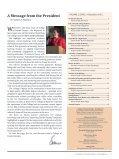 the Magazine, Volume 2 Issue 2 - The College of Coastal Georgia - Page 3