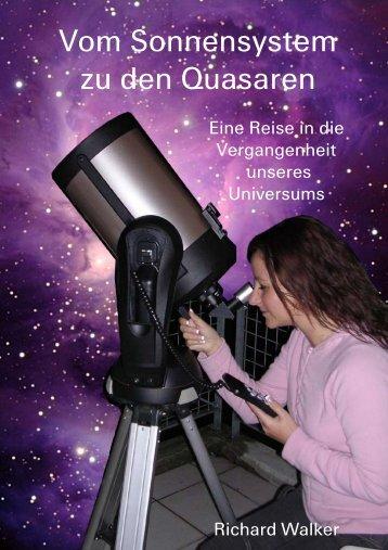 Vom Sonnensystem zu den Quasaren - UrsusMajor