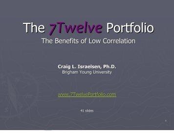 7Twelve Portfolio